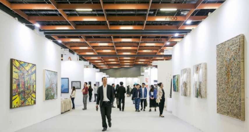 今秋最大藝術盛事!上百家畫廊齊聚ART TAIPEI,不容錯過亮點搶先看,不怕觀展眼花撩亂!