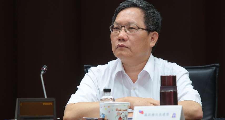 風評:庶民減稅2成富人1成,財政部搞烏賊戰術嗎?