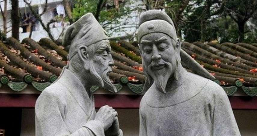 胡又天專欄:韓愈對亡友的同情共感-讀〈柳子厚墓誌銘〉