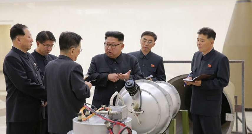 聯合國專家:當今核戰風險為二戰以來最高