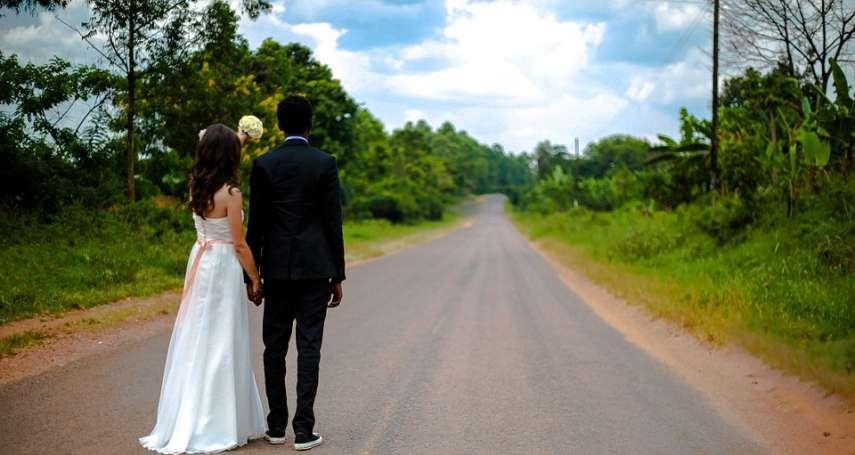 想找個老外結婚?呂秋遠道出異國婚姻破碎後最殘酷現實,可別被浪漫沖昏頭