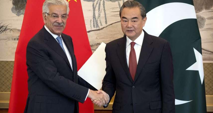 中巴經濟走廊有助巴基斯坦吸引外資 中國學者:美國也受惠