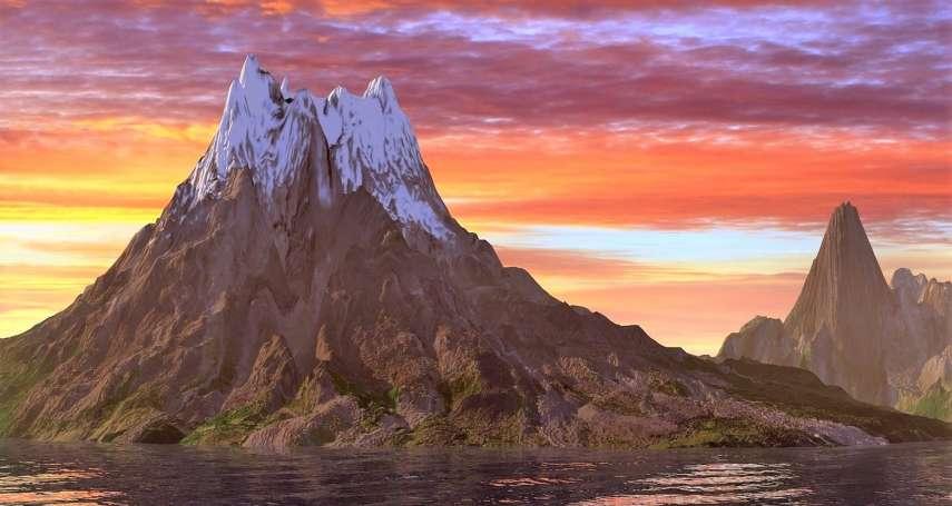 能源危機有解嗎?未來的能源在哪裡?史丹佛大學:超級火山裡有神秘能源足夠全球使用…