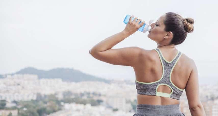 泰利颱風來勢洶洶,擔心飲用水中的泥沙與細菌?把好的留下、壞的濾掉才能安心喝「好水」