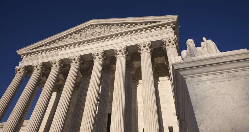 穆斯林禁令司法戰再下一城?聯邦最高法院同意暫時禁止難民入境美國