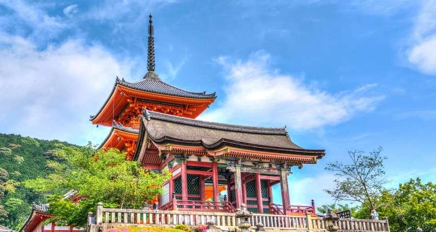 亞洲最浪漫的必訪城市在哪裡?京都上榜不稀奇,這2個城市意外也是蜜月首選地!