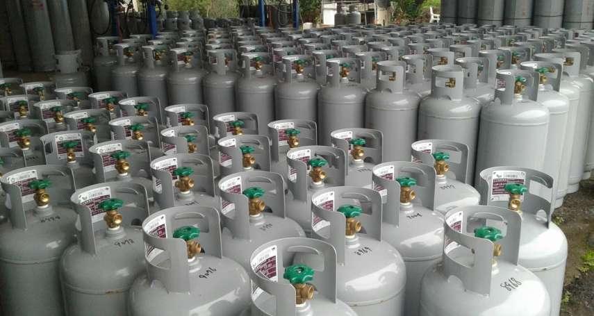 利率一去不返!水電瓦斯營運穩健、高股息 成長期投資者最愛
