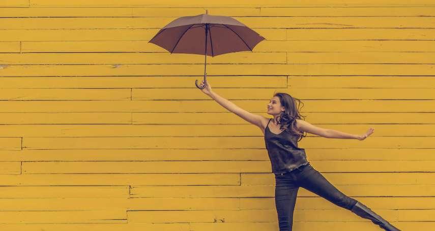 要防曬、要輕量、要大傘面…教你如何選一把適合自己的好傘,迎戰秋颱和秋老虎!