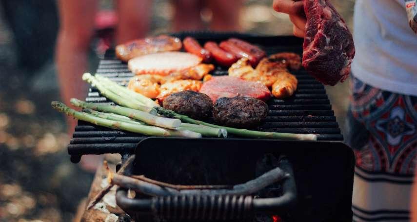 誰說烤肉只能香腸肉片?8大特色烤肉,加映2017隱藏版優惠總整理!