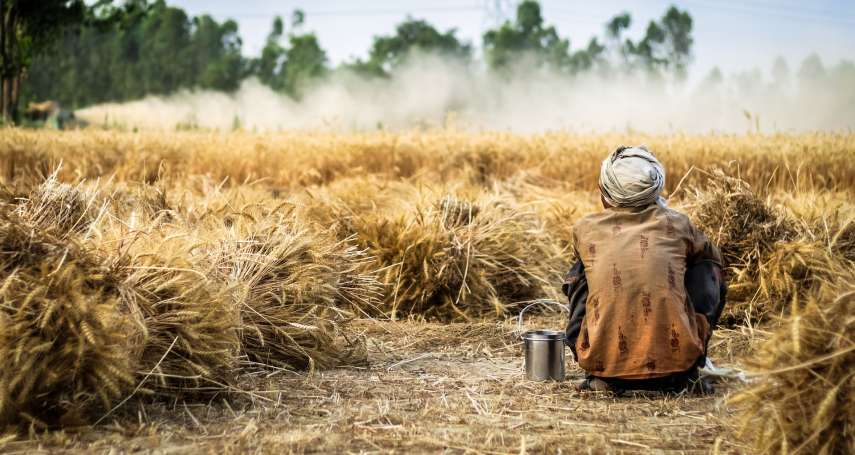衣食無缺的生活是多少人的血汗?全球還有4千萬「現代奴隸」,在這些地方受盡折磨