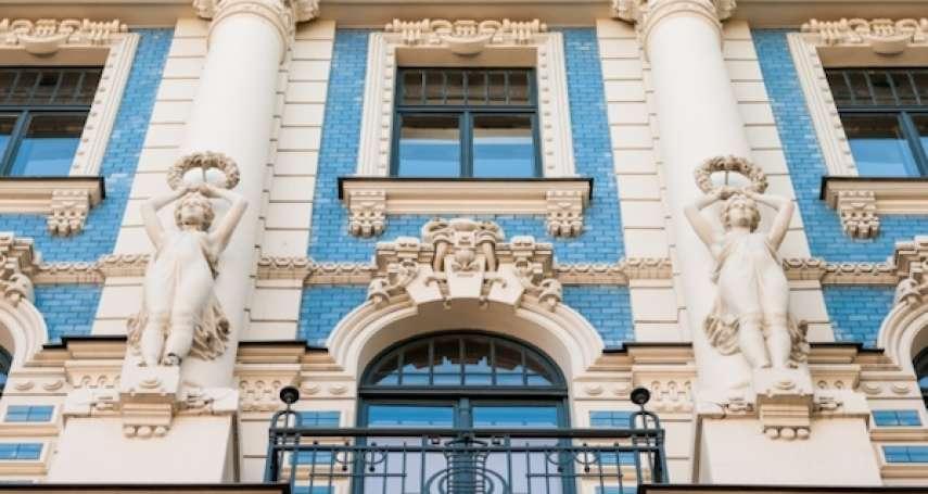 這座你也許沒聽說過的波羅的海城市,是歐洲的新藝術之都