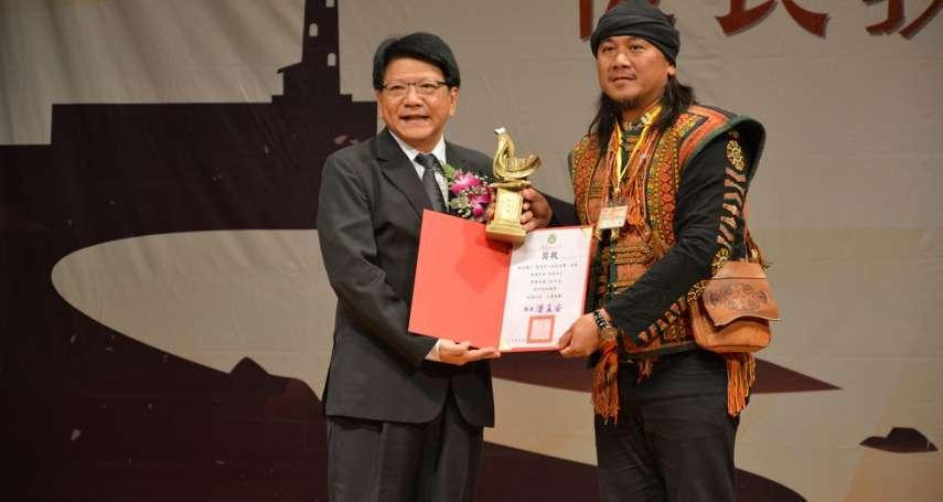屏東教師節表揚大會 百位教師獲獎