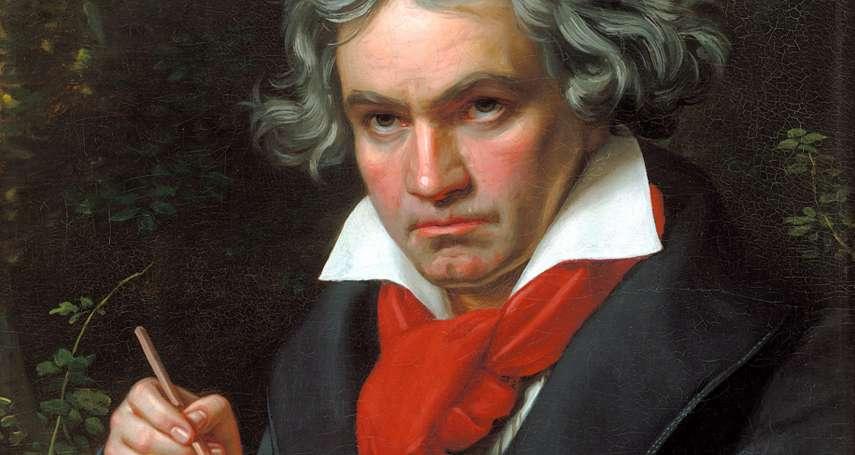 為何失聰音樂家、失明畫家,都有比常人更了不起的成就?專家:他們的腦部有相同的秘密…
