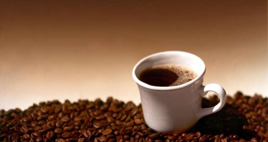 誰說提神只能靠咖啡?《華爾街日報》:4個方法讓你好好睡覺,上班更有精神!