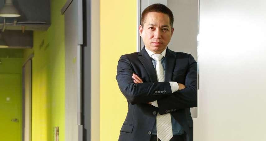 拯救過Dell、可口可樂,郭台銘還曾想找他來救夏普!這個日本怪胎CEO怎麼做到的?