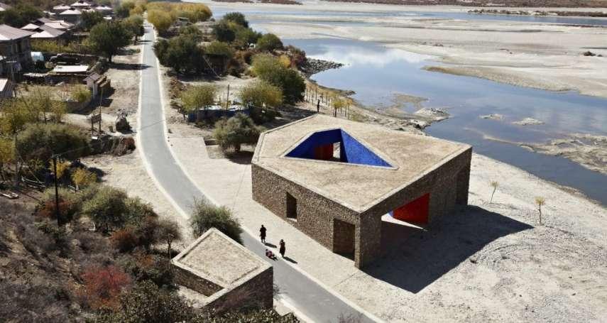 安藤忠雄後,次位獲獎的亞洲建築師!別一味亂拆老房子!他道出現代建築的真義是…