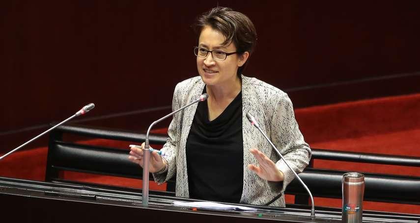 民進黨立委登記今截止 現任立委蕭美琴、劉建國未登記
