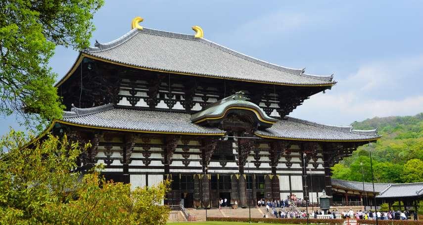 造訪奈良除了賞景餵鹿,千萬別錯過這些好旅店!寬敞又方便,內行人首選這6間