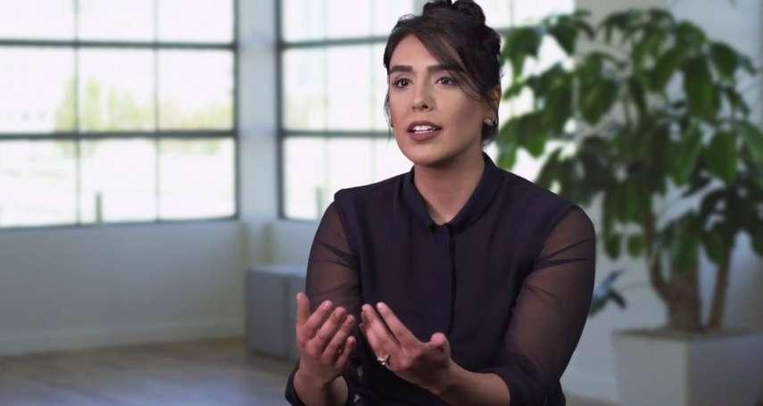 19歲加入Google、25歲當CEO!回顧職涯,她發現這5件事最重要