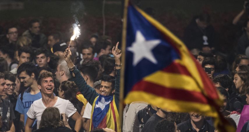 加泰隆尼亞人真的全都想獨立嗎?是分離主義或民粹主義讓公投發酵