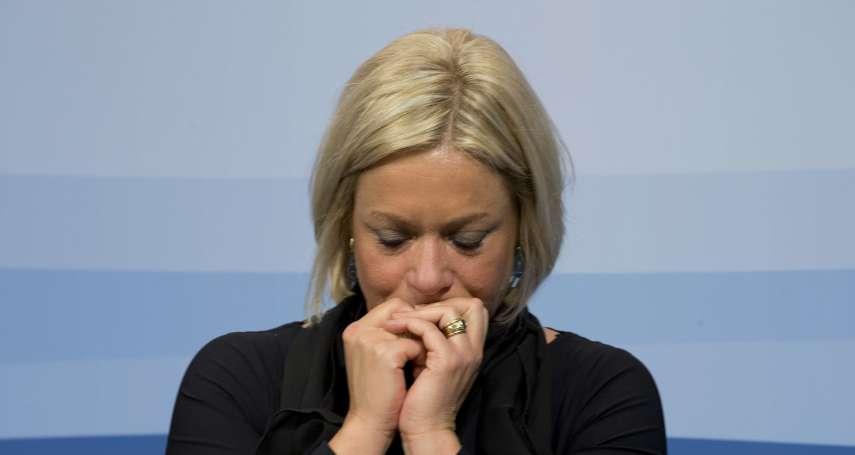 迫擊砲彈自爆炸死士兵 荷蘭國防部長、參謀總長為2條人命引咎辭職