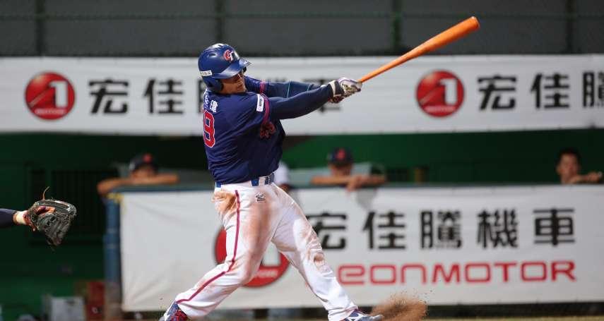 為何美國棒球員同時專精好幾種運動,台灣卻不行?他道出台美選手培養最大差異