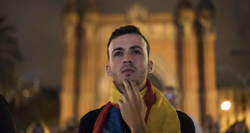 獨不獨,說清楚!西班牙總理要加泰隆尼亞領導人給個答案:若宣佈獨立,將收回自治權!