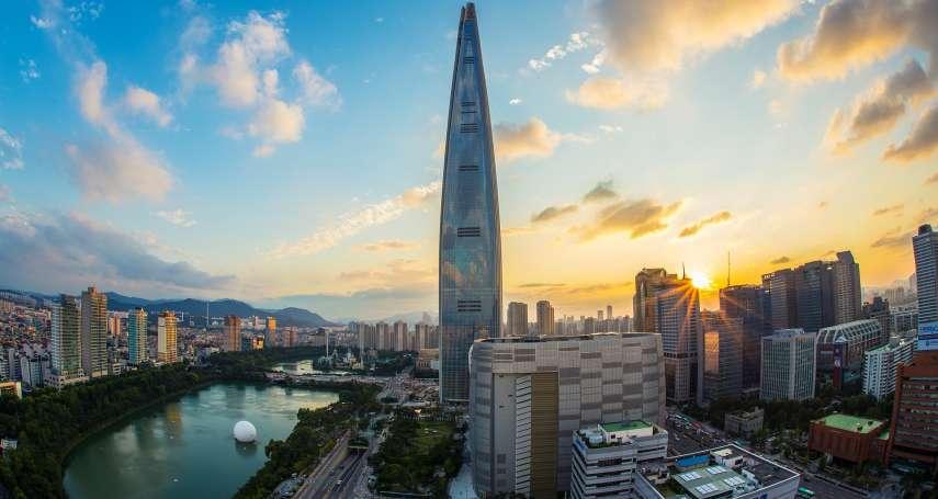 美國在韓國搞薩德飛彈防禦,中國人有多抓狂?從一度滯銷的首爾頂級豪宅看出玄機