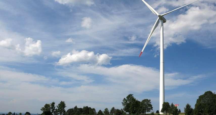 綠色產業有政府大力推動,為何發展不起來?綠能專家道出背後原因,令人超傻眼