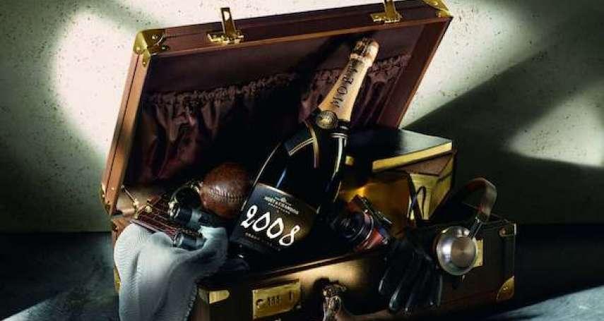 什麼是「年份香檳」?什麼是「無年份香檳」?愛喝香檳的你不可不知的酒類知識