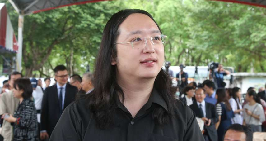 2萬人附議「鞭刑」酒駕累犯,唐鳳12月召開會議