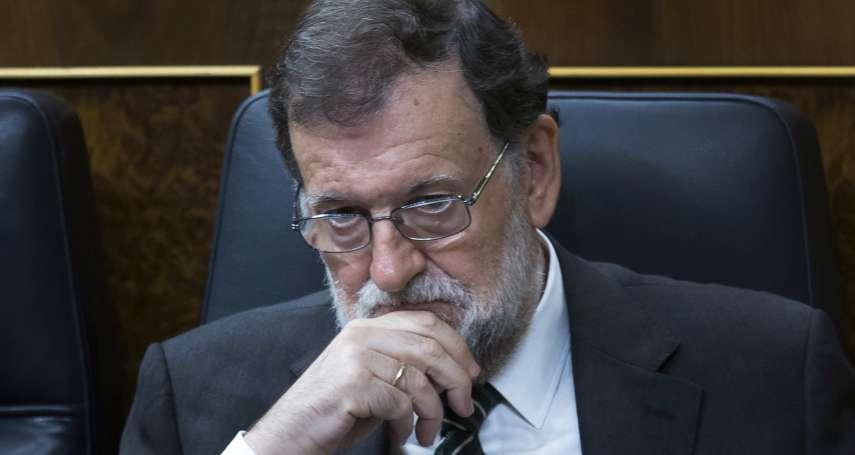 西班牙統獨攤牌》加泰隆尼亞:我們尚未宣布獨立 馬德里:中央政府收回自治權!