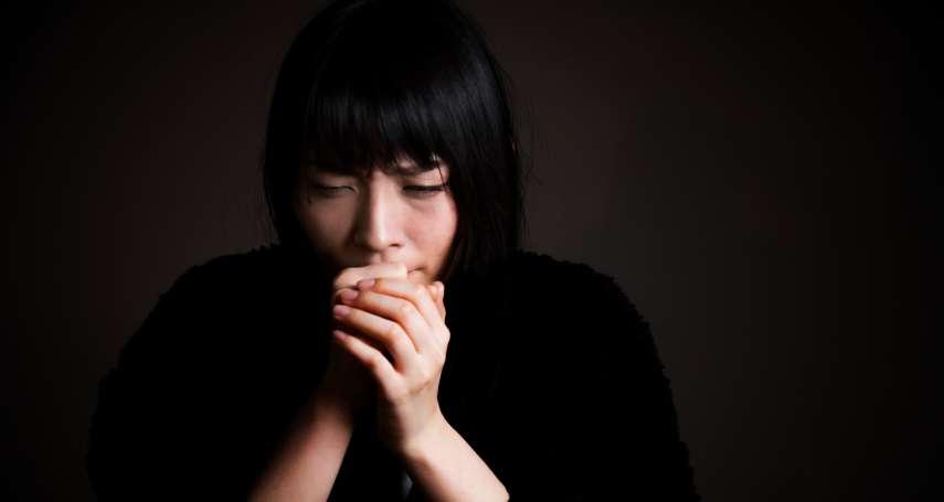 秋天一直乾咳,用噴霧器有效嗎?食藥署建議:噴的時候應該要這樣做