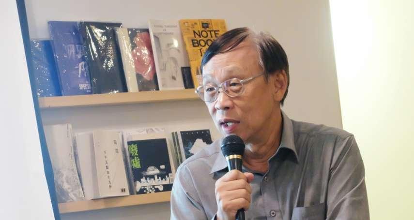 揍到嘔出血塊、再壓著頭叫他「吃掉」…白色恐怖受難者訴說50年前台灣最黑暗一頁
