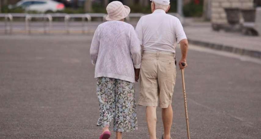 108歲人瑞的長壽要訣!學起來保你的命,除了大家都知道的多運動之外,還有這幾招