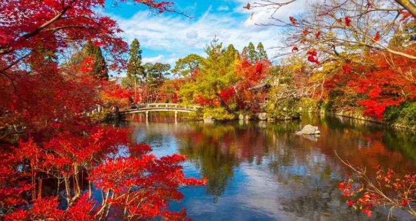 秋天就該去京都賞楓葉啊!此生必看的紅色絕景,3大最內行的地標一次推薦給你