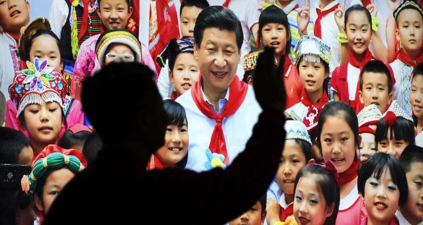 中共如何滲透美國華人社會?「炎黃子孫」情操成為中國打擊台獨、促進統戰的工具