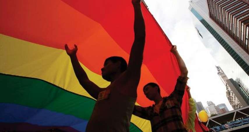 亞洲同志人權里程碑!女同志申請「配偶簽證」遭拒絕 香港終審法院:這是歧視待遇!