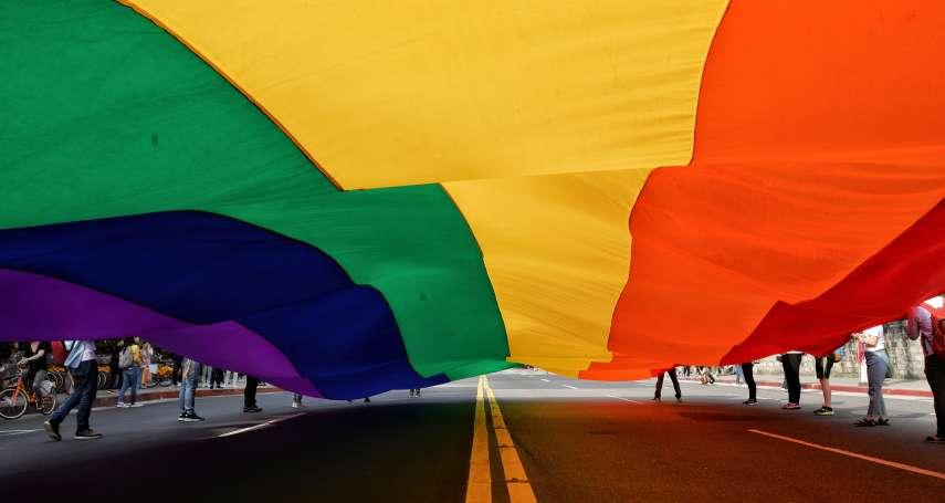 關切台灣同婚、廢死情形 法國人權大使:教育是提升人權認知好方法
