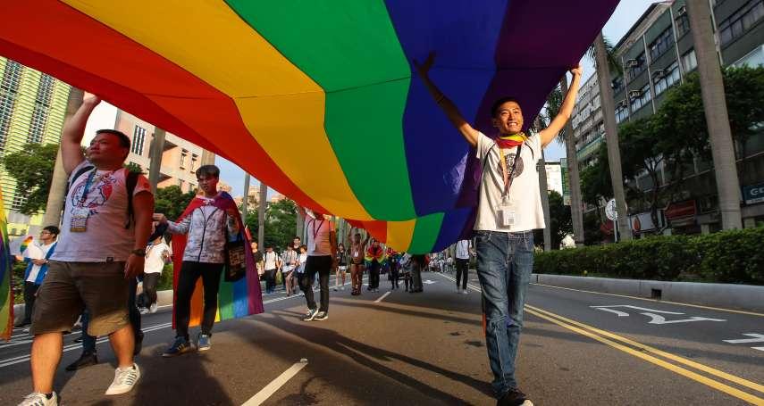 「反同、挺同公投」年底對決4大關鍵戰場:募到100萬份婚姻平權連署,不代表同志就能結婚