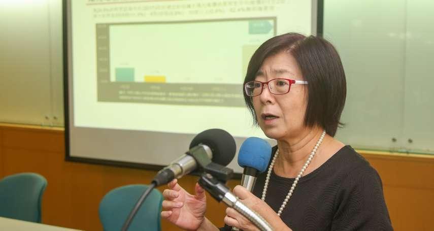 台電阻撓綠電?媽媽盟民調:過半民眾認為「2025年綠電佔總電力20%」無法達成