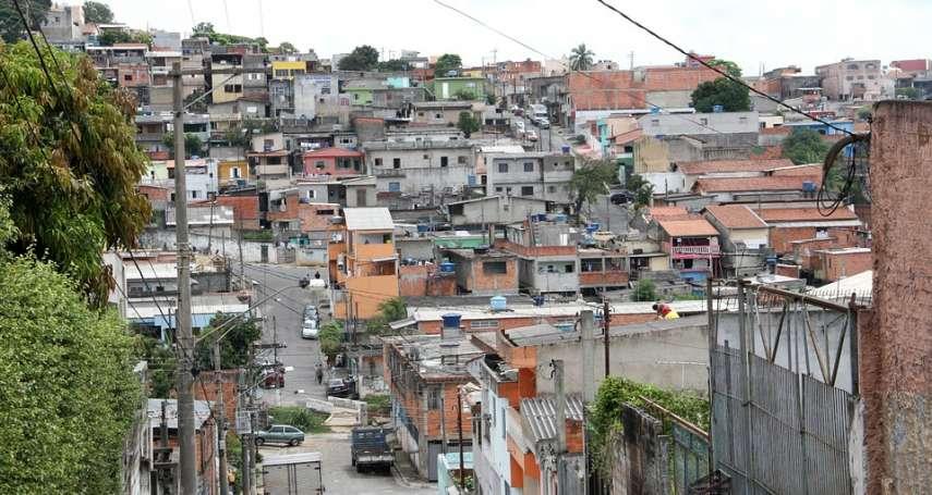 一年發生近五萬件性侵案、其中十分之一女性因此死亡…這項數據揭露巴西超可怕真相