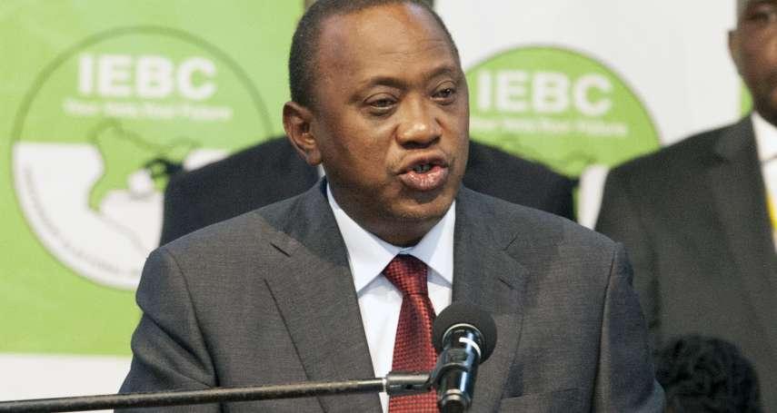 非洲之角外交風雲》不滿索馬利蘭總統到訪 索馬利亞宣布與肯亞斷交