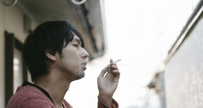 鼓勵戒菸!日本企業新措施「不抽菸員工多放6天假」引話題