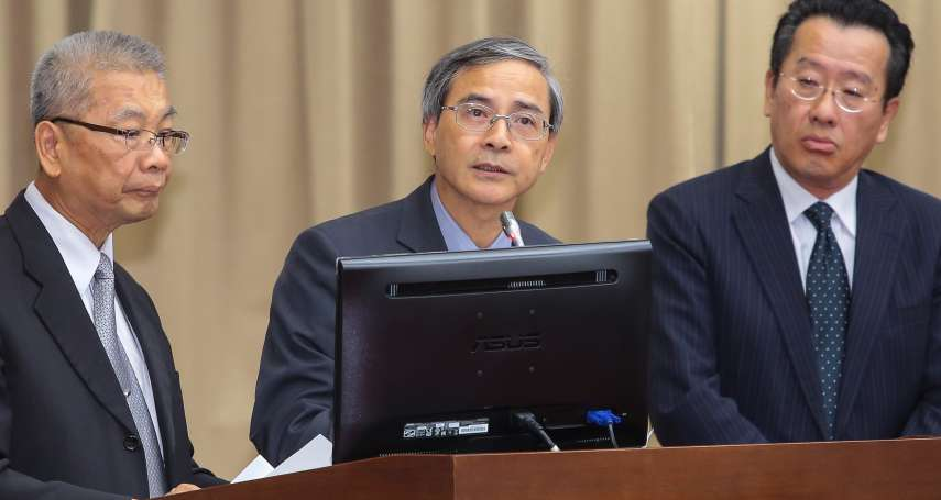 財政部提慶陽聯貸案該檢討 土銀坦言3層面有疏失