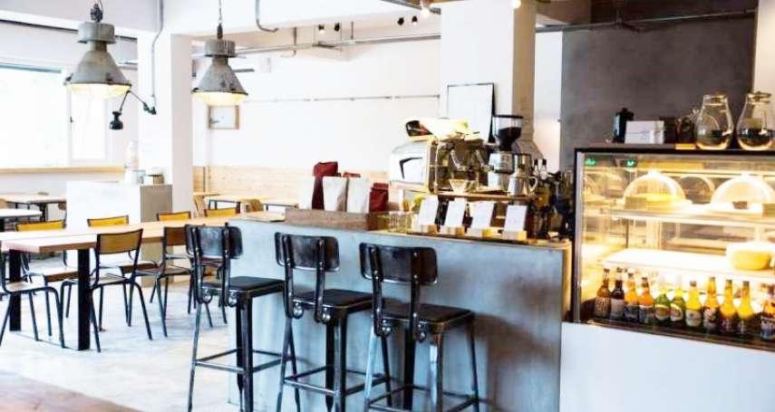 台北最適合工作的7家咖啡店!內行人真心推薦,「不限時、插座多」愜意待上一整天