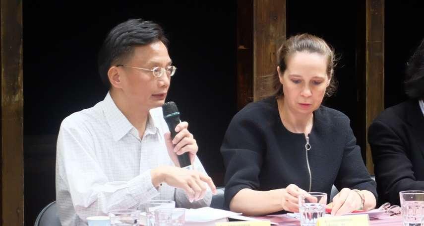 台灣首位二二八研究者「覺醒」之路:我曾是社會的好公民,但不敢說我是台灣人…