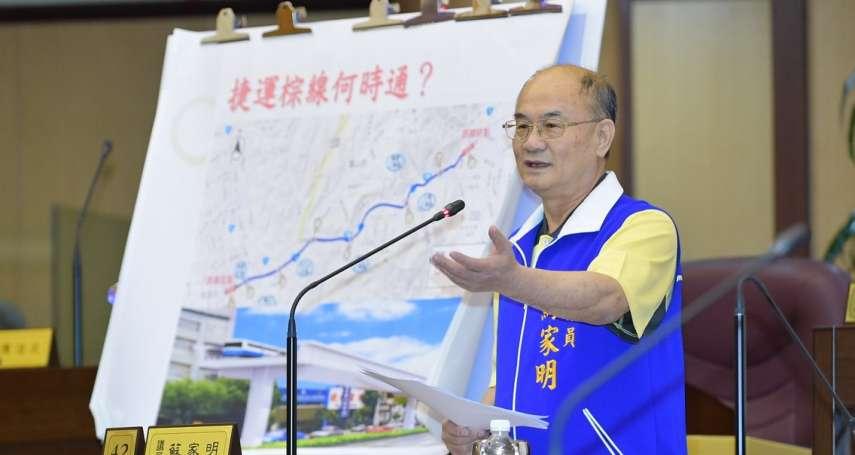 弘揚土地公文化 桃民代要求「國際福德傳統藝術文化節」正名