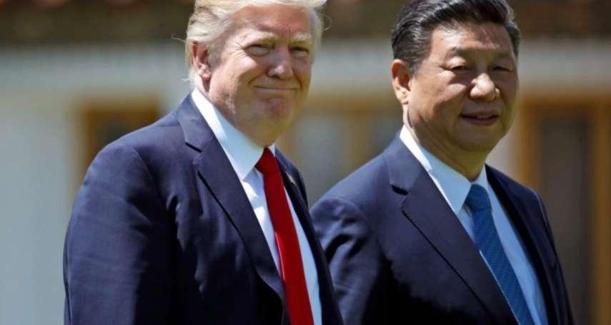 風評:風險上升的貿易戰損害