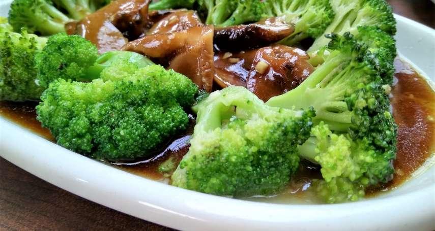 煮菜用錯烹調方式,有吃等於沒吃!「抗癌神器」綠花椰菜,2招料理法成功守住健康